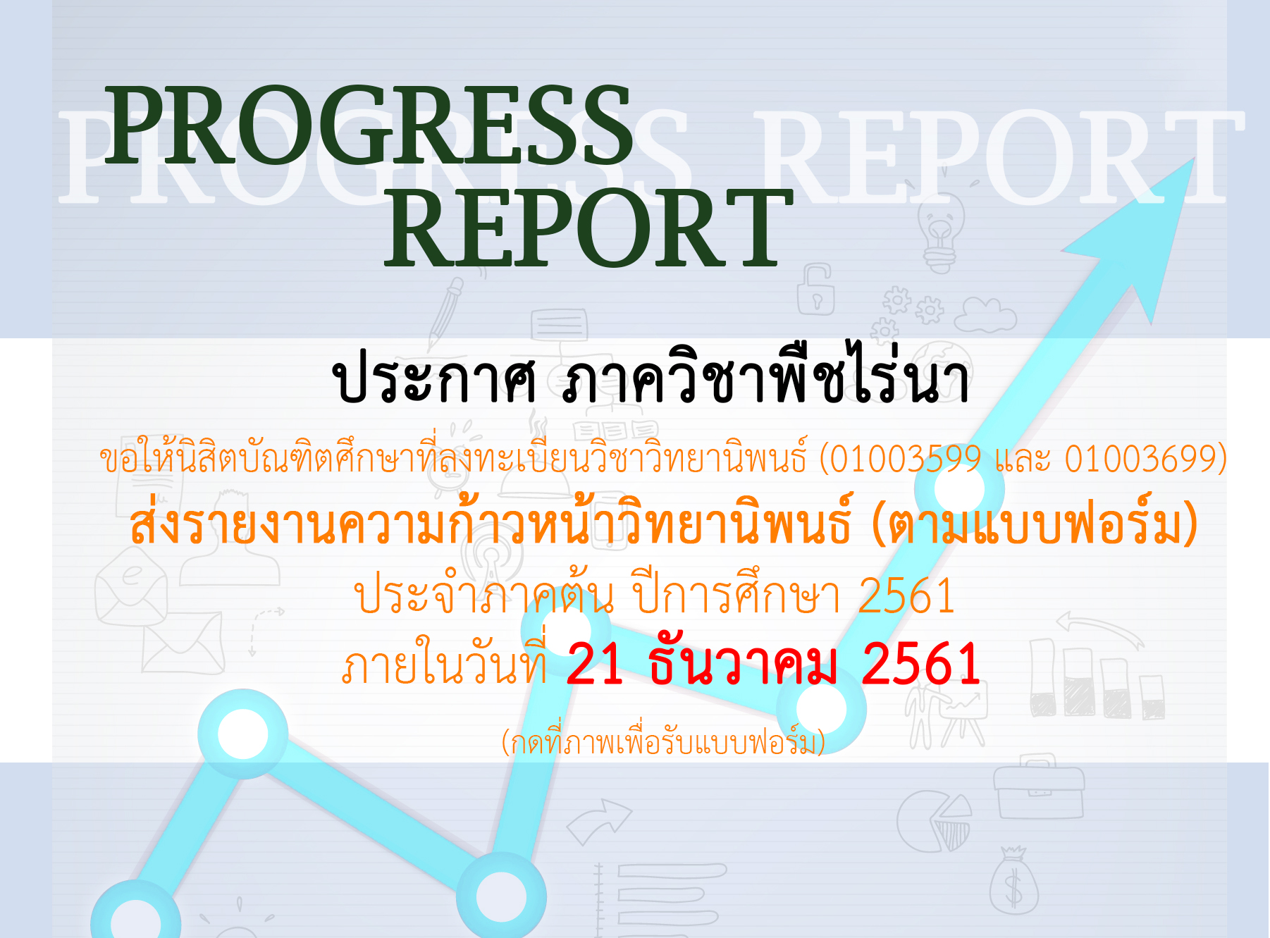 progressreport